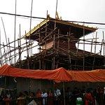 Manakamana Templeの写真