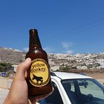 Photo de Santorini Brewing Company