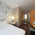 Komfort-Plus-Einzelzimmer