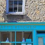 Matt's Kitchen, Bruton