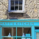 Foto de Matt`s Kitchen