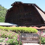 Bild från Rutherford Hill Winery