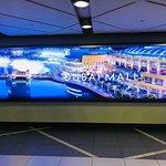 WELCOME TO DUBAI MALL