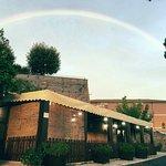 Sotto i colori dell'arcobaleno