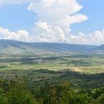 Stara planina mountain