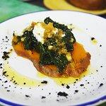 Tapa - La Huerta Gastro Art