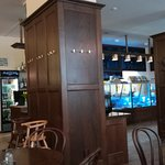 Cafe Bistro Matine Foto