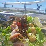 Salade neptune noirmoutier sur place ou à emporter
