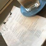 Bilde fra Coffee Room