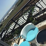 Foto de Aquaduct Hotel