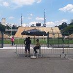 Foto de Pacaembu Stadium