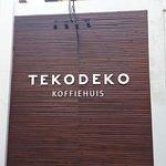 Foto Tekodeko Koffiehuis