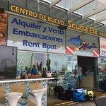 Scuba Elx Buceo Εικόνα
