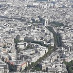 Valokuva: Eiffel Tower