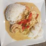 Foto de Golden Paradise Restaurant
