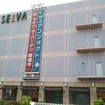 Bild från Selva