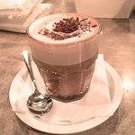 Foto de Lindt Chocolat Cafe