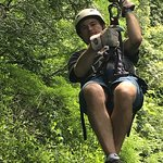 The Congo Trail Canopy Tour Foto