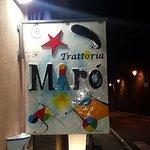 Foto de Trattoria Miro