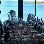 Harbor Haus Restaurant
