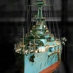 Our spectacular ship models are amazingly detailed and always popular.