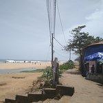 Varkala Beachの写真