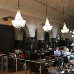 Photo of Posthallen Restaurant