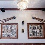 Банкетный зал / Banquet hall
