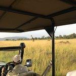 Foto de andBeyond Kichwa Tembo Tented Camp