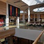 Bilde fra Meadowhall Shopping Centre