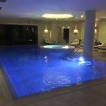 Room 307 - pool & spa