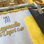 Limoncello di Capri Cafe by Molo 20の写真
