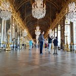 Photo of The Hall of Mirrors