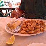 Photo of Restaurante La Fuente Casa Manolo