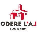 Logo Podere l'Aja Radda in Chianti