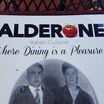Bilde fra Calderone Club