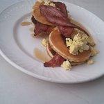 Breakfast u s a yummy