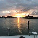 Bilde fra Catamaran Sailing Antigua