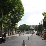 Фотография Cours Mirabeau