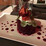Compimenti allo chef damian!!! 👏👏👏