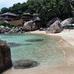 Bellissima spiaggia