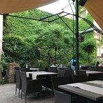 Classic Grill szerb étterem és Pince fényképe