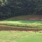 Foto de Black Mountain Golf Club