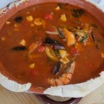 Zuppa de Pesce