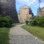 Арагонская крепость