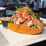 Lobster Roll!