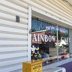 PJ RAINBOW CAFE