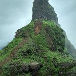Valokuva: Irshalgad Fort