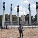 Foto de Parque Chapultepec