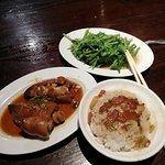 Photo of Fu-Ba-Wang Pigs' Knuckles Restaurant